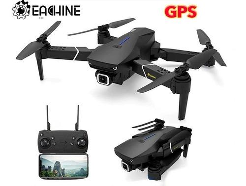 Drone Eachine E520s 5g - Hd - Wifi, Gps  Apx. 350 Metros