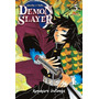 Mangá Demon Slayer Volume 5
