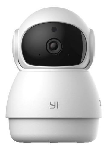Câmera Casa Escritório Yi Dome Guand 1080p 360º Wireless