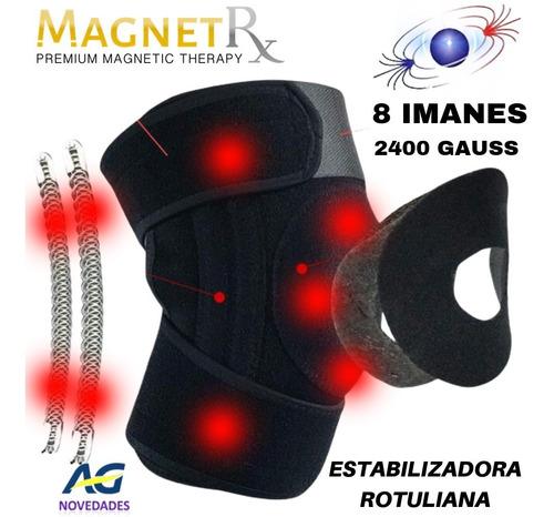 Rodillera Ortopedica Neoprene Magnetica Meniscos Agnovedades