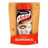 Nescafe Dolca Suave Cafe Instantaneo 170g Gr Doypack X1 Paq
