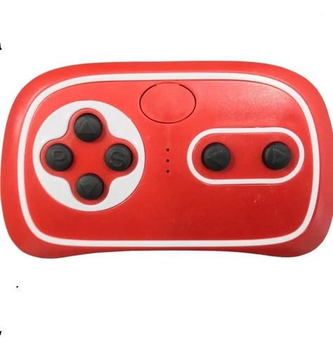Mini Cooper Bandeirante 12v - Só O Controle 2.4ghz Original