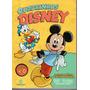 Lote Revistas Disney Zero Box Culturama Bonellihq D19