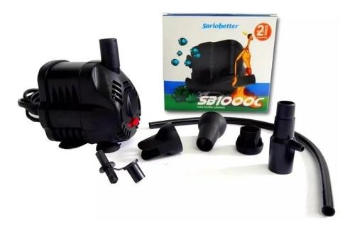 Bomba Submersa Sarlo Sb1000c 400 A 1000l/h 110v