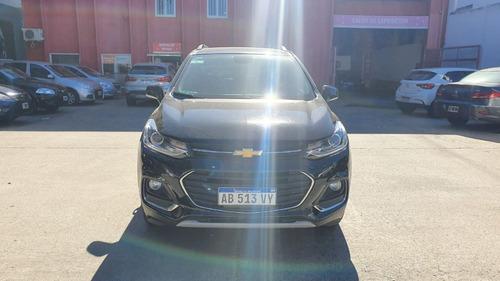 Chevrolet Tracker 1.8 Ltz 4x2 2017