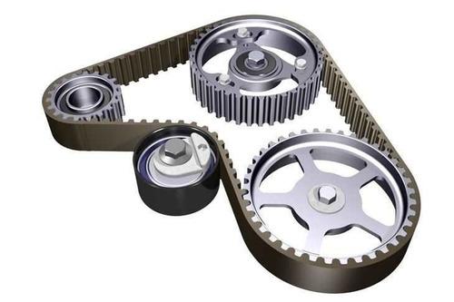 Kit De Distribución C/colocación Chevrolet Spark