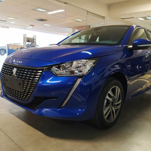Peugeot 208 2021 1.6 Allure