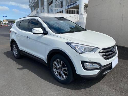 Hyundai Santa Fé Gls 3.3 V6