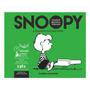 Coleção Snoopy A Peanuts Collection Ediçao 15 1981