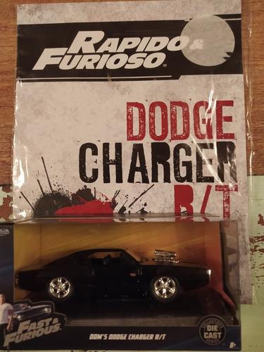Dodge Charger Dom's Número 1 Jada
