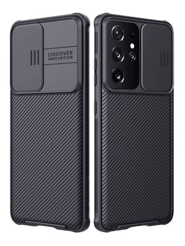 Case Nillkin Camshield Samsung Galaxy S21 / Plus / Ultra