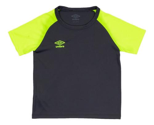 Camiseta Umbr Junior Twr Trinity  772134