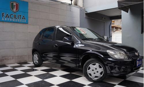 Chevrolet Celta 1.0 Lt 8v Flex 4p Completo E Laudo Aprovado