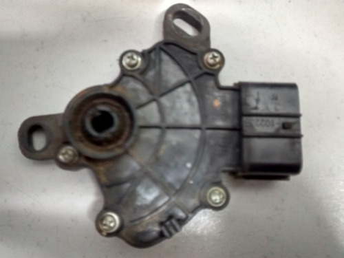 Chave Seletora Do Cambio Honda Crv Original