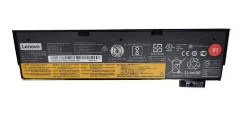 Bateria Para Notebook Lenovo Thinkpad T480