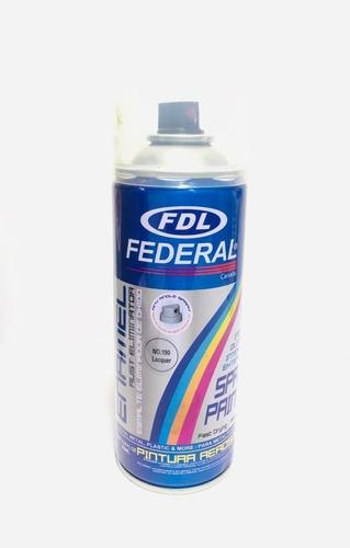 Oci1 Barniz En Spray Transparente Acabado Profesional