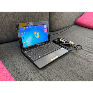 Netbook Bangho Intel 2gb Ram Ddr3 250 Gb Hdd Windows 7 Gtia