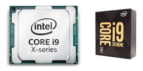 Processador I9 7980xe + Asus Rampage Vi Extreme *12k À Vista