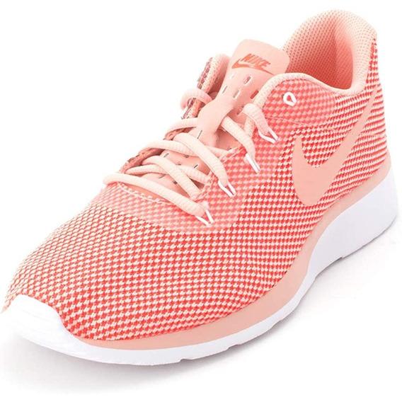 Zapatillas Nike Tanjun Racer Mujer Urbanas Nuevas 921668-602