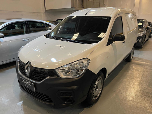 Renault Kangoo Ii Express Profesional 1.6 Sce Cassano Automo