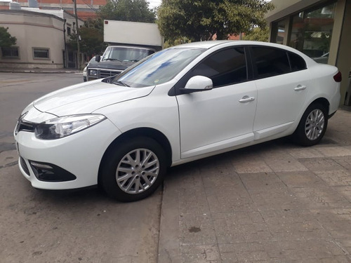 Renault Fluence Luxe 2.0 2017