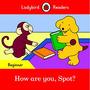 How Are Yoy, Spot?. Beginner