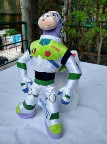 Buzz Lightyear De Toy Story -peluche Orig. De Disney -30 Cm