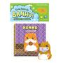 Livro Ta Na Hora Do Banho Hanna A Hamster