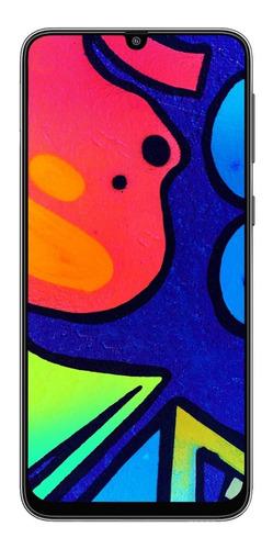 Smartphone Samsung Galaxy M21s Tela 6.4 64gb 4gb Ram - Pto