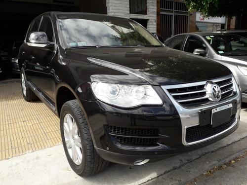 Volkswagen Touareg J Perez Ruiz