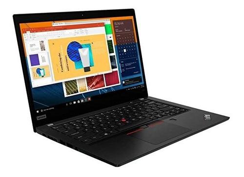 Renovada) Lenovo Thinkpad X390 13.3 8gb 256gb Intel Core I5-