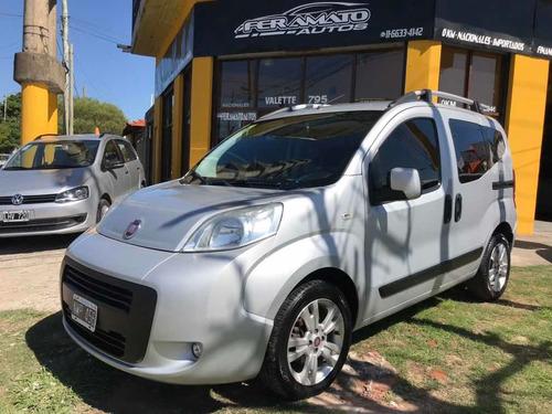 Fiat Qubo 1.4 Dynamic 73cv - 2014