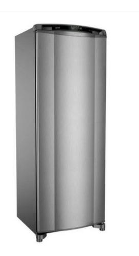 Refrigerador Consul 342 Litros Inox 220v Ref.crb39akbna