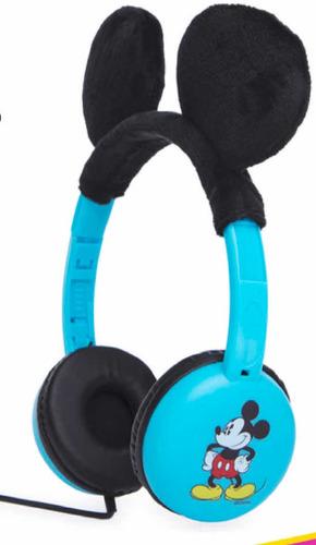 Audífonos Niños Bluetooth Inalámbricos Avengers Princesas
