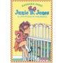 Livro Junie B. Jones E Uma Pequena M Barbara Park