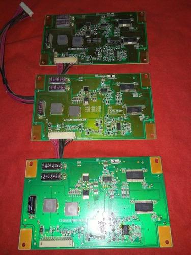 Placa Inverter Ken Brown Kb-39-2222-led = Tonomac To-39-4422