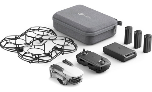 Drone Dji Mavic Mini Fly Combo More Anatel - Fcc