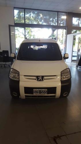 Peugeot Partner Patagonia 1.6 Hdi Pl