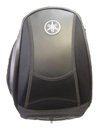 Mochila Aerodinamica Yamaha 100% Impermeável