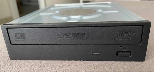 Leitor E Gravador De Dvd E Cd Pioneer