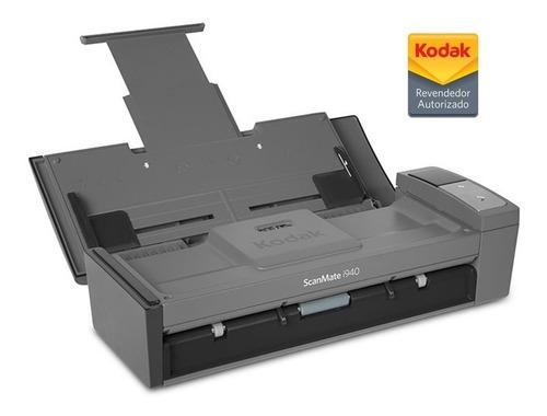 Scanner De Mesa Kodak Scanmate I940 Colorido Duplex 1473917