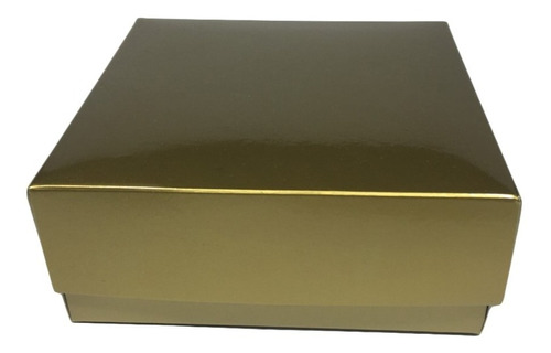 20 Caixa Bijuteria E Semi Joia Embalagem De Papel 10x4x10