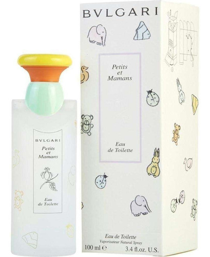 Perfume Petits Et Mamans Bebes Unisex - L a $2687