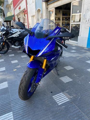 Yamaha Yzf R6 0km