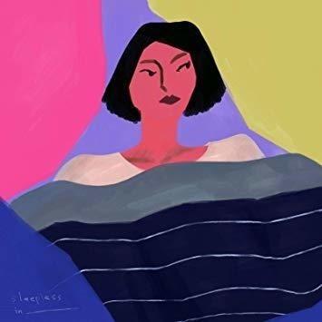 Epik High Ep Album : Sleepless In ____ Poster Asia Import Cd