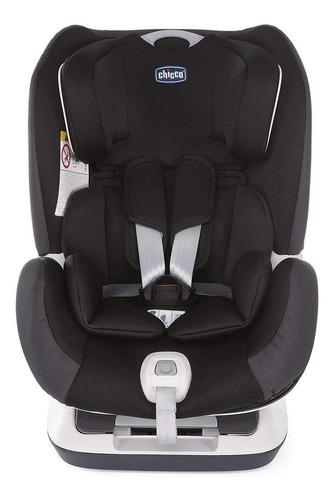 Cadeira Infantil Para Carro Chicco Seat Up 012 Jet Black