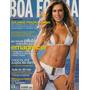 Revista Boa Forma 251: Solange Frazão / Luciano Calçolari