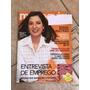 Revista Manequim 519 Thereza Collor Moda Grávida Beleza F183
