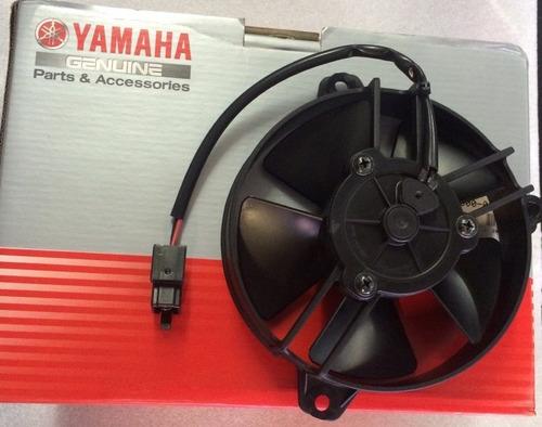 Ventoinha Yamaha Xt 660 Xt660 Mt 03 Mt03 Original Nova