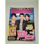 Revista Toda Teen Jonas Brothers Fresno H302